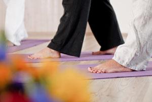 Yoga Schriesheim Yoga Weinheim Heike Schafer